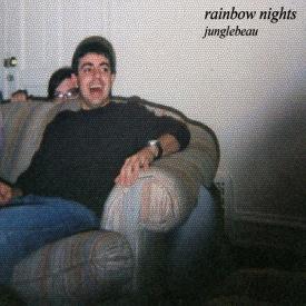 Rainbow Nights - Junglebeau