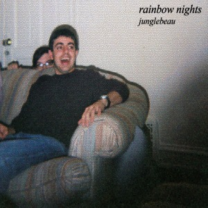 rainbow nights - junglebeau