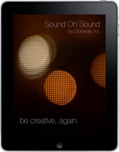 SoundOnSound-iPad