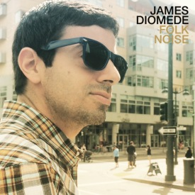 James Diomede - Folk Noise
