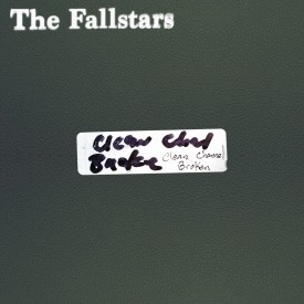 The Fallstars - Clean Channel Broken