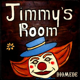 Diomede - Jimmy's Room