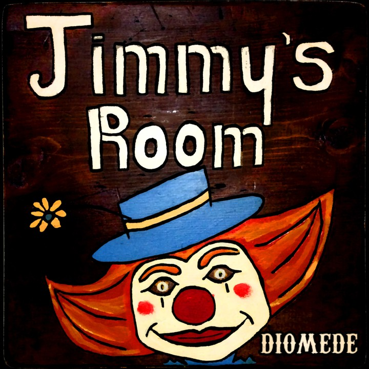 Jimmy's Room